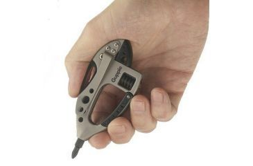 CRKT Guppie Multi-Tool Knife & Flashlight