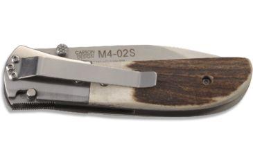 6-CRKT M4 EDC Folding Knife w/ 7in Overall Length