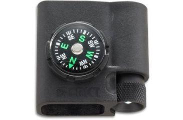 CRKT Stokes Paracord Survival Bracelet Accessory - Compass & L.E.D. 9700