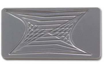 CRKT Tighecoon Money Clip - Engraved Cold-forged Aluminum Money Clip w/ Tighecoon Design 5270MC