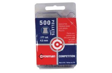 Crosman .177 Pellet Blister Box of 500 7577
