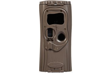 1-Cuddeback Ambush Trail Camera w/ Black Flash