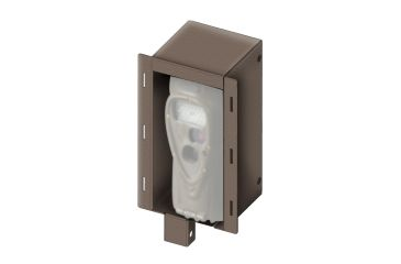 3-Cuddeback Cuddesafe Bear Safe for X2 Trail Camera