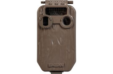 1-Cuddeback Seen Trail Camera - 5MP, IR, HD