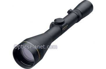Leupold European-30 3-9x50mm Riflescope Personalized by Leupold Custom Shop