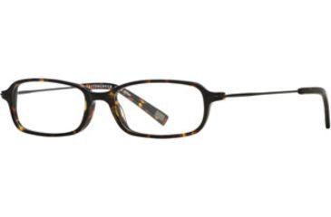 Cutter & Buck CB Bayside SECB BAYS00 Single Vision Prescription Eyeglasses - Amber SECB BAYS005240 AM