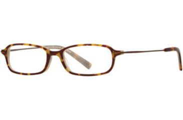 Cutter & Buck CB Bayside SECB BAYS00 Single Vision Prescription Eyeglasses - Blonde SECB BAYS005240 TOL