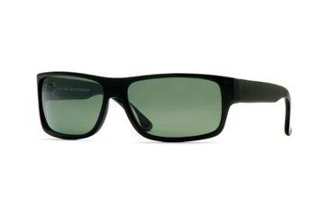 Cutter & Buck CB Cape Town SECB CAPE06 Sunglasses - Black SECB CAPE066125 BK
