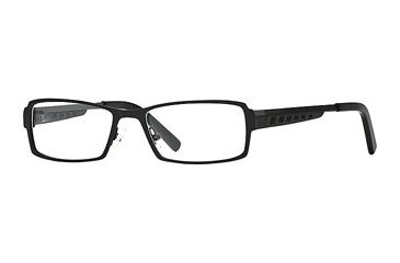 Cutter & Buck CB Pebble Beach SECB PEBB00 Bifocal Prescription Eyeglasses - Black SECB PEBB005540 BK