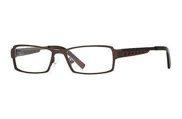 Cutter & Buck CB Pebble Beach SECB PEBB00 Progressive Prescription Eyeglasses - Brown SECB PEBB005540 BN