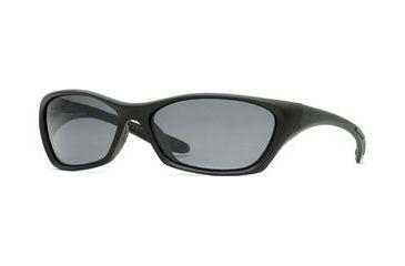 Cutter & Buck CB Tournament SECB TOUR06 Single Vision Prescription Sunglasses SECB TOUR066230 BK - Frame Color: Black, Lens Diameter: 62 mm