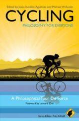 Cycling-philosophy For Evryone, Ilundain-agurruza, Et Al, Publisher - Wiley Publishing