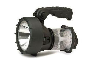 Cyclops 3 Watt Spotlight And Lantern, Rechargeable CYC-RL3WLAN