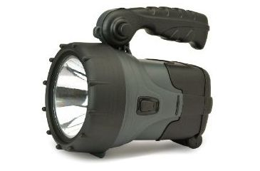 Cyclops 3 Watt Spotlight, Rechargeable CYC-RL3W