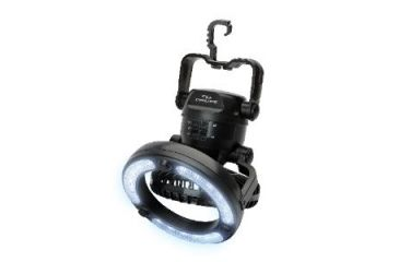 Cyclops Portable 18LED Fan Light w/ Integrated Hook, D-Batteries Not Included CYC-FANLED