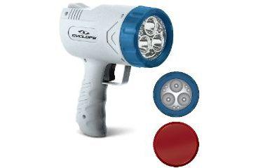 Cyclops Sirius Marine 300 Lumen Handheld Spotlight CYC-9WSM