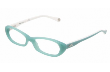 GREEN EYEGLASS FRAMES - EYEGLASSES