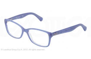 5-D&G DD1246 Eyeglass Frames