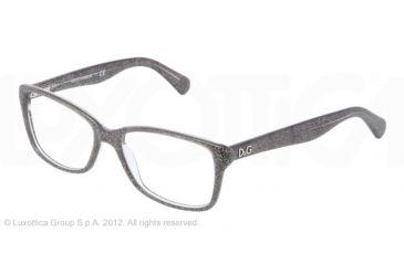 6-D&G DD1246 Eyeglass Frames