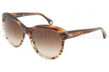 D&G DD3061 Progressive Prescription Sunglasses DD3061-157213-5818 - Lens Diameter: 58 mm