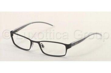D&G DD4159 Bifocal Prescription Eyeglasses 0BR-5117 - Black