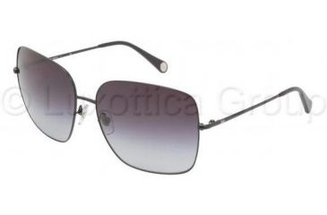 D&G DD6079 Bifocal Prescription Sunglasses DD6079-01-8G-6015 - Frame Color: Black, Lens Diameter: 60 mm