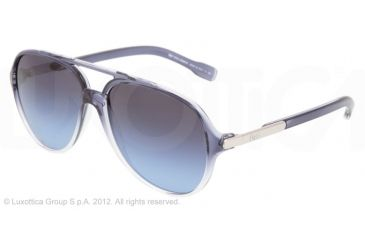 D&G DD8078 Progressive Prescription Sunglasses DD8078-16778F-58 - Lens Diameter 58 mm, Lens Diameter 58 mm, Frame Color Blue Gradient