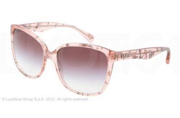 D&G GLITTER DD3090 Progressive Prescription Sunglasses DD3090-26108H-59 -