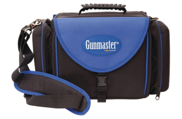 Dac Technologies GunMaster Large Range Bag With 40 Piece Cleaning Kit And 10 Piece Driver Set