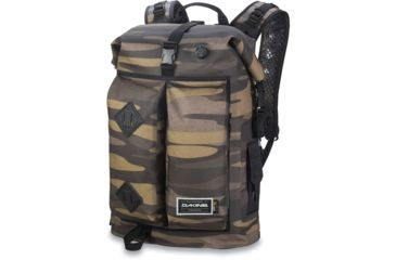 Dakine Cyclone II Dry Pack 36L Surf Backpack 39e2a5c7a58bc