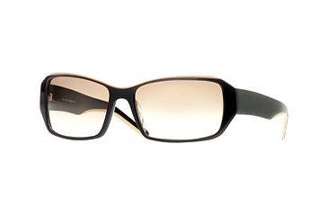 Dakota Smith Big Apple SEBM BIGA06 Bifocal Prescription Sunglasses SEBM BIGA065925 BN - Lens Diameter: 59 mm, Frame Color: Cream Soda, Lens Diameter: 59 mm