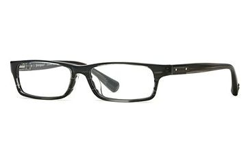 Dakota Smith Conviction SEDS CONC00 Single Vision Prescription Eyewear - Black SEDS CONC005240 BK