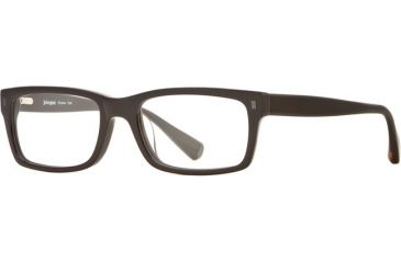 Dakota Smith Elusive SEDS ELUS00 Progressive Prescription Eyeglasses - Oak SEDS ELUS005445 BN