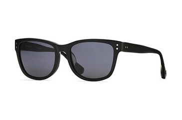 Dakota Smith Endeavor SEDS ENDE06 Single Vision Prescription Sunglasses SEDS ENDE065445 BK - Frame Color: Black, Lens Diameter: 54 mm