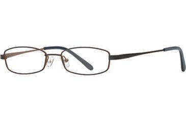 Dakota Smith Energy SEDY ENER00 Eyeglass Frames - The Blues SEDY ENER005140 BL