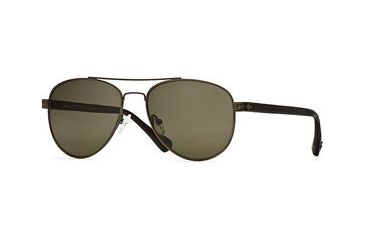 Dakota Smith Enterprise SEDS ENTE06 Single Vision Prescription Sunglasses SEDS ENTE065640 CO - Lens Diameter: 56 mm, Frame Color: Antique Copper