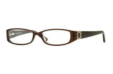 1-Dakota Smith Indian Sun SEDS INDI00 Eyeglass Frames