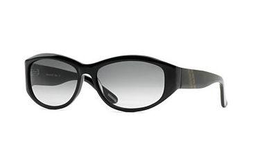 Dakota Smith Mesa SEDS MESA06 Bifocal Prescription Sunglasses SEDS MESA065730 BK - Frame Color: Black, Lens Diameter: 57 mm