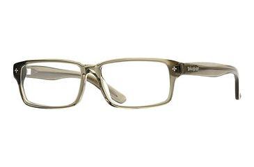 Dakota Smith Rockabilly SEDS ROCB00 Progressive Prescription Eyeglasses - Olive SEDS ROCB005640 GN