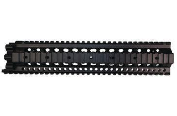 Daniel Defense AR 10 12.0 Rifle Lite Rail DD-3003-A