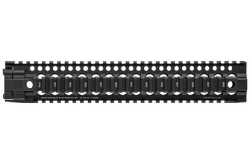 Daniel Defense AR-15 Lite Rail III 12 Inch Rifle Length