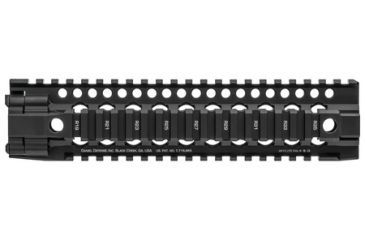 Daniel Defense AR-15 Lite Rail III 9 Inch Mid-Length
