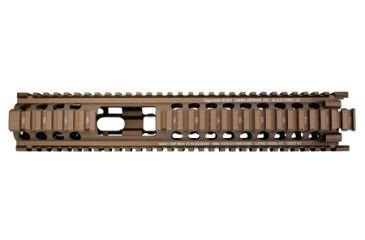 Daniel Defense M4A1 FSP Rail Interface System II Flat Dark Earth