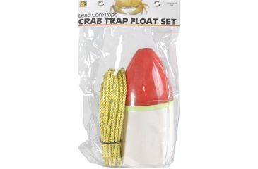 Danielson Crab Trap Float Set 021917
