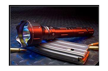 Dark Ops Hx21 Tactical Light Recharge
