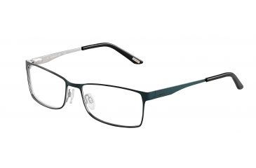 Davidoff No. 93039 Eyeglasses - Green Frame and Clear Lens 93039-604
