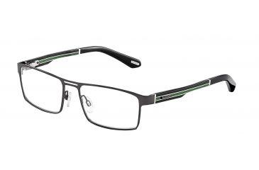 Davidoff No. 93042 Eyeglasses - Grey Frame and Clear Lens 93042-420