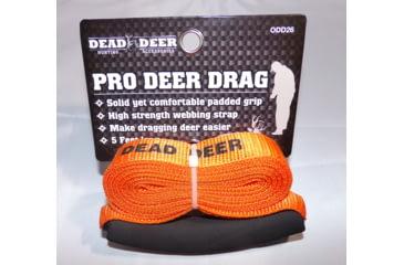 2-Dead Ringer Pro Deer Drag