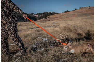 3-Dead Ringer Pro Deer Drag