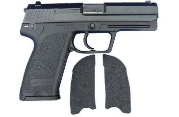 Decal Grip Enhancer For H&K USP45C Pistol HGUSP45C